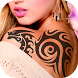 Tattoo Maker Photo Booth by Thalia Photo Art Studio