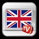 Time show London TV by tv guide world online on air live