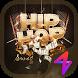 Hip Hop - ZERO Launcher by morespeedgoteam