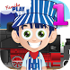 Kids Train Games for 1st Grade by Family Play ltd