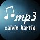 Calvin Harris Top Songs by aufhadroid