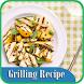 Grilling Recipe by JodiStudio
