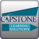 Capstone Learning Solutions by Stellar App Software