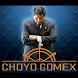 Choyo Gomex by LA Live Apps