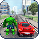 Grand Monster Superhero Vegas Crime City Battle by Cubic Winds