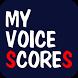 내 목소리 점수는? (목소리 테스트) by SS software