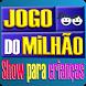 Jogo do Milhão Show Crianças by King J Games