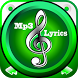 Lilly Goodman Musica by kireiadek