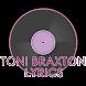 Toni Braxton Lyrics by Magenta Lyrics