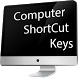 Computer Shortcut Keys by APP LAUNCHERS