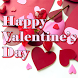 Valentine day Messages,Images by Latest Message App Developer