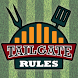 Tailgate Games by Score Development