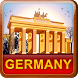 Germany Popular Tourist Places by SendGroupSMS.com Bulk SMS Software