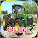 Walkthrough Farming Simulator by Rajhendra Aqila