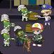 Zoombie Killer: Street Heroes by Adventure G