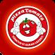 Pizza Tomato by Demresa
