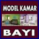 Model Kamar Bayi by Bazla_Apps Studio