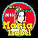 María Isabel Música y Letras by Veneisya Shierley Music Media