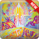 Psychedelic Wallpapers by Modux Apps