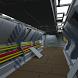 Corridor 3D LWP by Bearded Box
