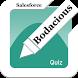 Bodacious Salesforce Quiz Pro by Bodacious It Hub Pvt. Ltd.