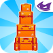 Bags: Tower of Hanoi by Pur-Pur Games