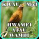 Kicau Burung Hwamei Gacor Mp3 by iky94 studio
