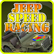Jeep Speed Racing by 3636