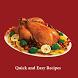 Quick and Easy Recipes by Shaima Faraj