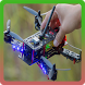 Drone Racing by Doomedagda