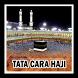 TATA CARA HAJI by JBD Kudus Studio