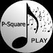 All Songs P-Square by Arbin Developer