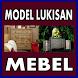 Model Lukisan Mebel by Bazla_Apps Studio