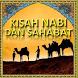 250+ Kisah Nabi dan Sahabat by AIREAL APP