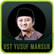 Ceramah Ustad Yusuf Mansur by Feistudio app
