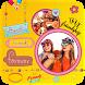 Friendship Day Photo Frames by App Basic
