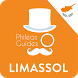Limassol Travel Guide, Cyprus by Phileas Fogg Tourist Guides ltd