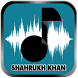 Shahrukh Khan All Song & Lyric by Appscribe Studio