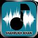 Shahrukh Khan All Song & Lyric