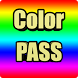 Color Pass by Hade