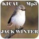 Kicau Burung Jacky Winter Mp3 by iky94 studio