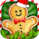 Christmas Bakery! Gingerbread by Kids Food Games Inc.