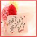 Love Mama & Happy Mother Day by رسائل و صور و بطاقات معايدة ومشاركات بالعربية