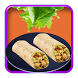 Mexican Burrito Maker by Oxic Games