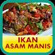 Resep Ikan Asam Manis by Dapur Resep