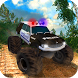 Offroad Police Monster Truck by Real Games Studio - 3D World