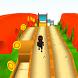 Subway Ninja Run 2 by Arcade Mobi Games