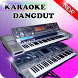 Dangdut Karaoke MP3 by Utaka MP3 Musica Studio - Free App
