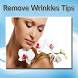 Remove Wrinkles Tips by Zintearmedia