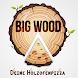 Big Wood Holzofen Pizza
